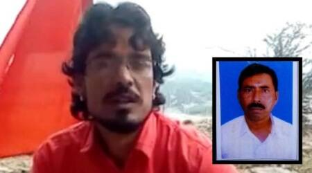 Rajasthan hacking: Regar appears in videos allegedly filmed inside Jodhpur jail, says he has no regrets