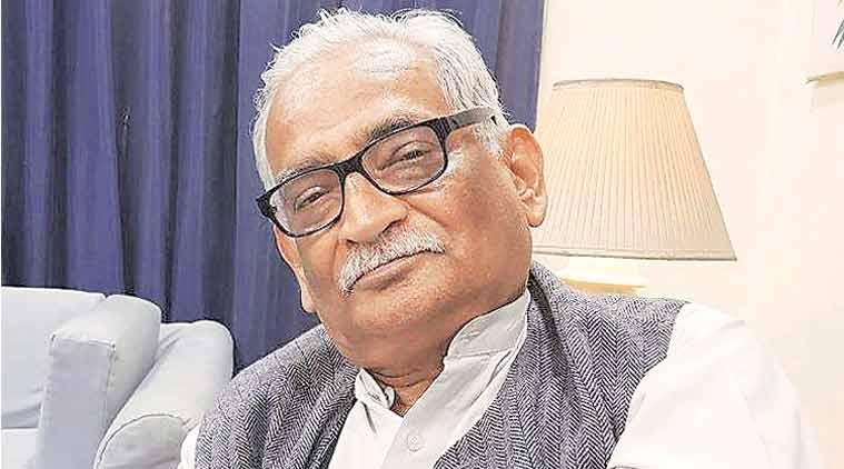 Rajeev Dhavan, Ayodhya matter, Ayodhya dispute, Rajeev Dhavan cases, Indian Express