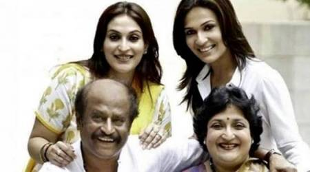 The real reason why Superstar Rajinikanth stays away from home on his birthday