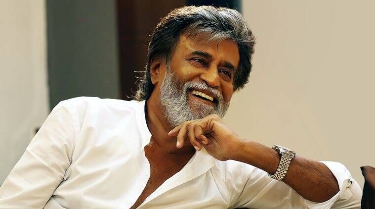 Rajinikanth, Film Star Rajinikanth, Rajinikanth Political Entry, Rajinikanth In Politics, Tamil film star Rajinikanth, Rajinikanth Tamil film star, India News, Indian Express, Indian Express News