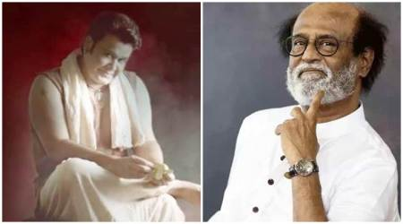 Rajinikanth impressed by Mohanlal's transformation for Odiyan