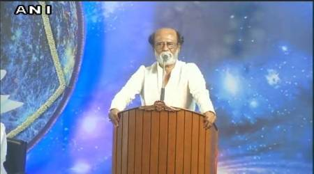 Rajnikanth in politics: AIADMK says okay, DMK on waiting mode