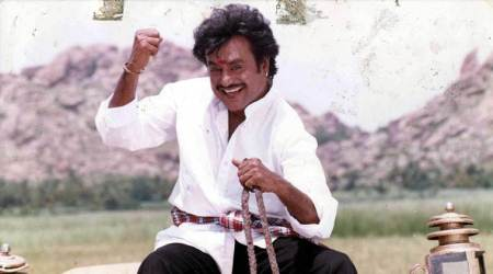 Happy birthday Rajinikanth: From being a 'Sruthi Betham' to becoming a Superstar