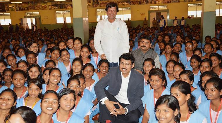 Rajyavardhan Singh Rathore, Rajyavardhan Singh Rathore sports minister, Hockey India, sports news, Rajyavardhan Singh Rathore India, hockey, Indian Express