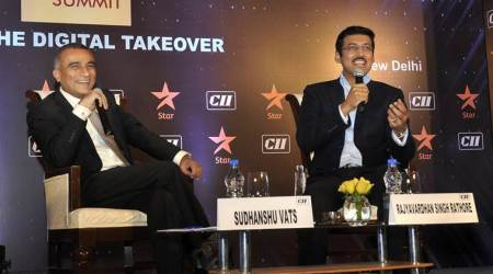 Rajyavardhan Singh Rathore announces partnership with Japanese university