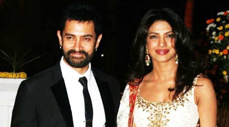 Rakesh Sharma biopic Aamir Khan Priyanka Chopra