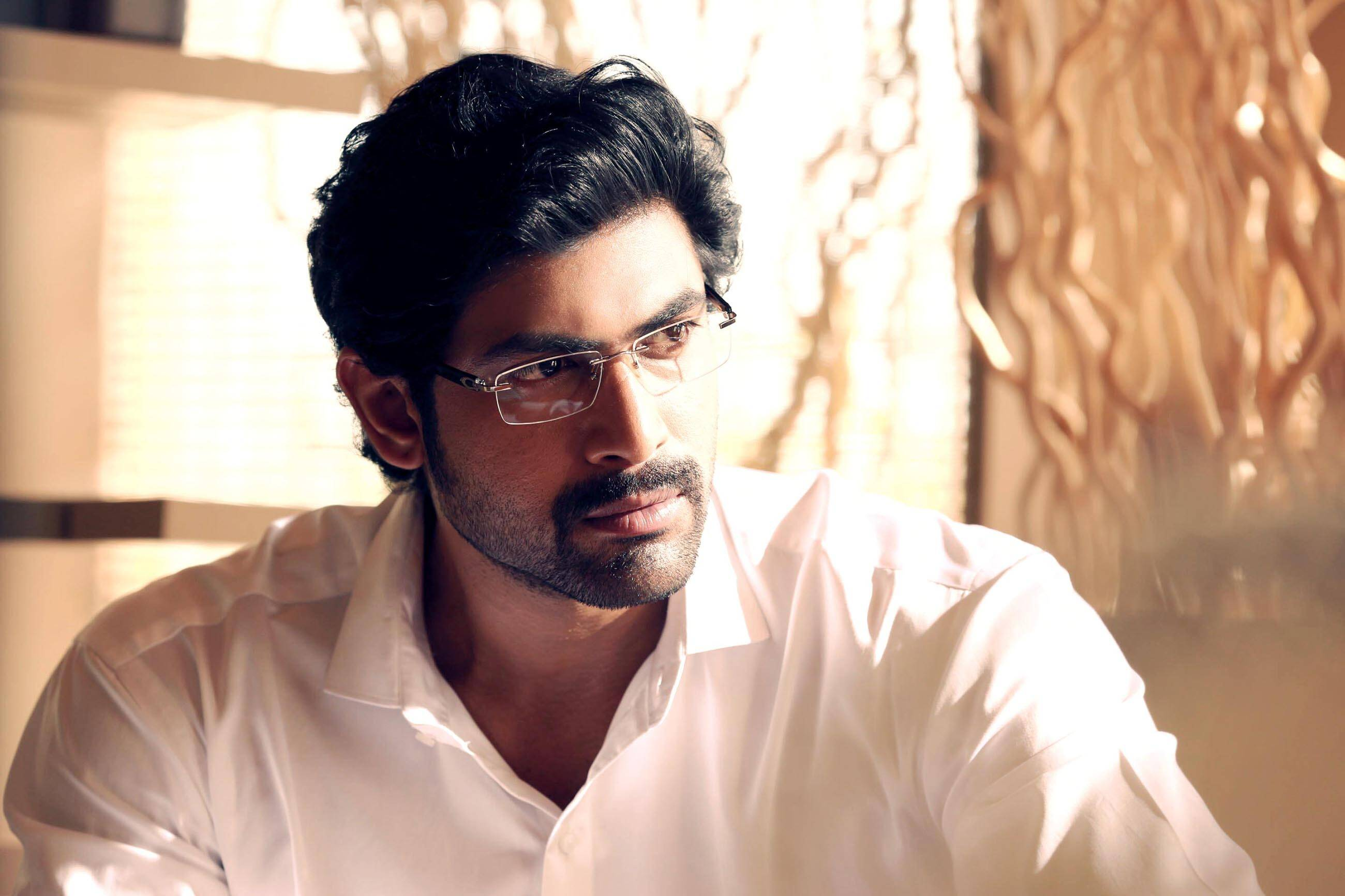 Rana Daggubati's Haathi Mere Saathi Poster Releasing On 1st January