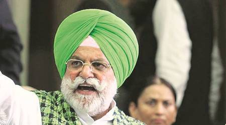 I-T says freeze bid money paid by Rana Gurjit Singh's men for sand mines, Punjab in a bind