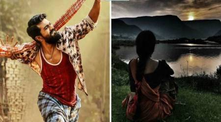 Pics from sets of Samantha-Ram Charan's Rangasthalam leaked say makers, file police complaint