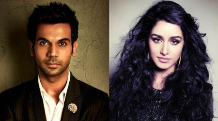 Rajkummar Rao to star opposite Shraddha Kapoor in a horror comedy