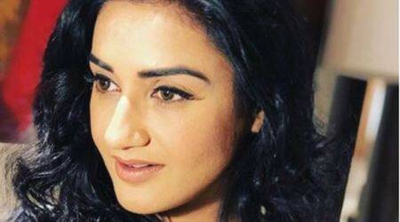 Rati Pandey on her struggling days: I lived in a small room and survived onbiscuits
