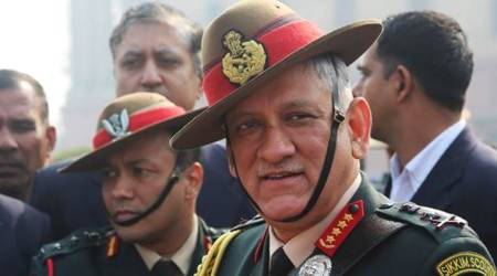 Cadre review for JCOs, other ranks to be implemented in January: Army chief General Bipin Rawat