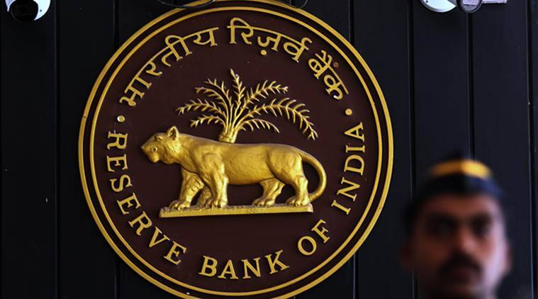 RBI sets rupee reference rate at 64.1205 against US dollar