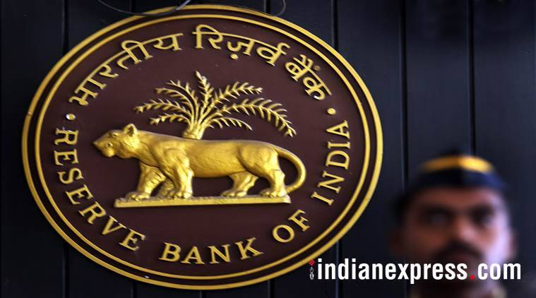 business news, rbi, reserve bank of india, fpi investment, foreign portfolio investors, bank investment, banking news, india news, indian express