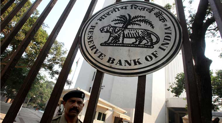 RBI sets rupee reference rate at 63.3914