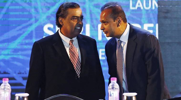 RCom agrees asset sales to cut debt by 85%