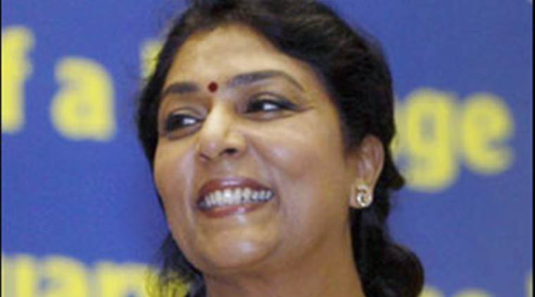 Sonia Gandhi's retirement from politics not easy for Congress to accept: Renuka Chowdhury