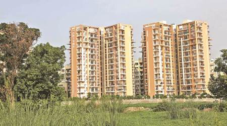 Between 2012 and Q3 2017, 'Affordable housing in Delhi-NCR sees big rise in new launches'