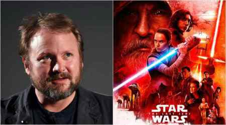Star Wars The Last Jedi director Rian Johnson: It's the middle chapter, so I wanted it to be emotional