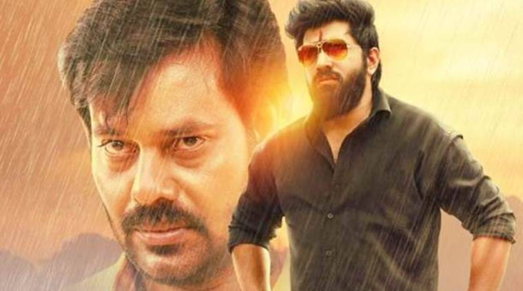 richie movie review this nivin pauly and prakash raj starrer works