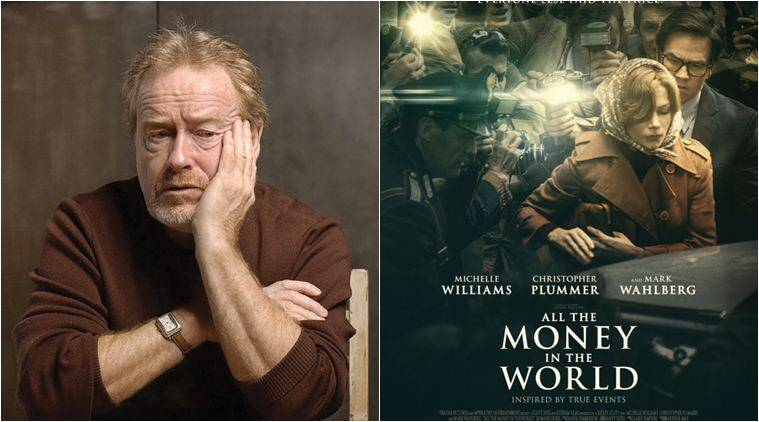 ridley scott all the money in the world