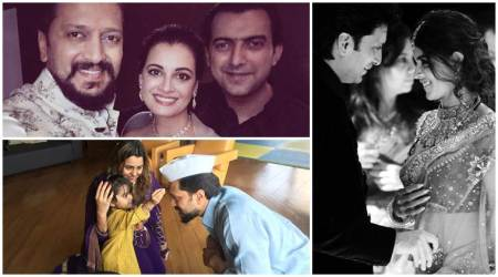 Riteish Deshmukh birthday wishes: Wife Genelia Deshmukh and others share their love messages