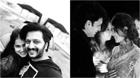 Genelia D'Souza gifts Tesla Model X to Riteish Deshmukh, makes Farah Khan jealous