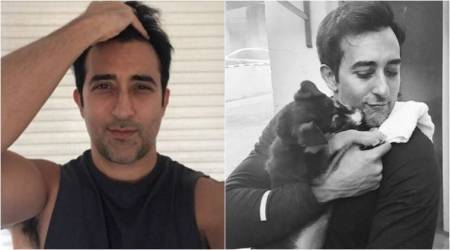 Rahul Khanna is only growing hotter with age and his latest photo is proof