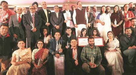 Ramnath Goenka Award for Excellence in Journalism: Winners all