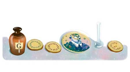 Robert Koch honoured with a Google Doodle: The Nobel laureate who ushered the Golden Age of Microbiology