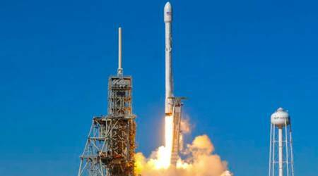 SpaceX cargo mission to International Space Station set for launch