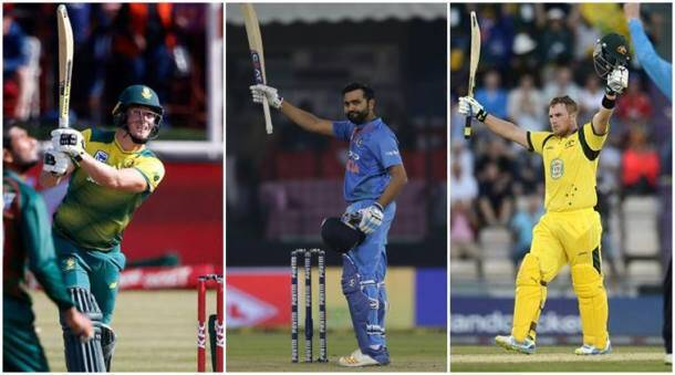 Rohit Sharma scores century: Fastest hundreds in T20Is