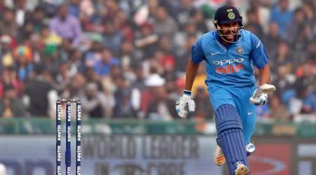 India vs Sri Lanka Live Cricket Score 2nd ODI, Ind Vs SL Live Score in Mohali: India lose Shikhar Dhawan against Sri Lanka
