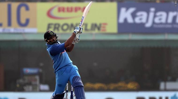 Live cricket score, India vs Sri Lanka, 2nd ODI, Mohali
