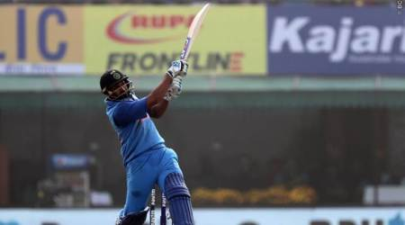 Rohit Sharma hammers third double hundred: Who said what on Twitter
