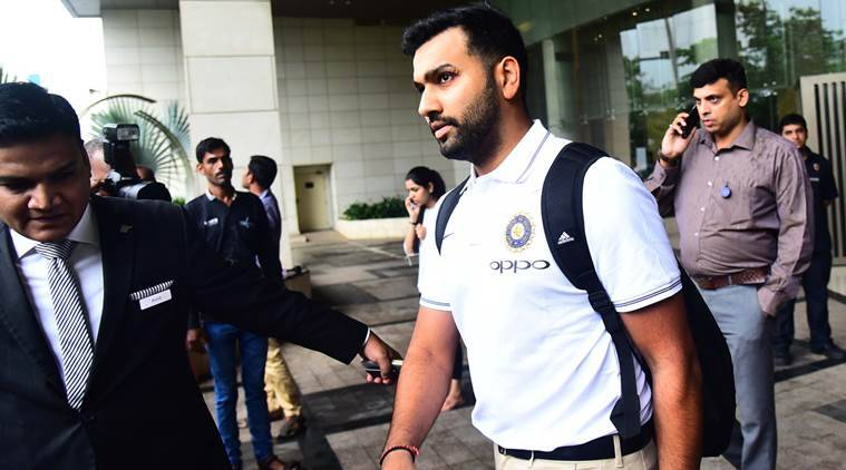 India will play South Africa in 2-month overseas tour.