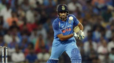 India vs Sri Lanka, 1st ODI: Introducing India captain Rohit Sharma
