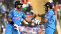 'Rohit is one of the best opening batsmen'