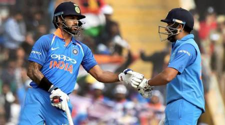 India vs Sri Lanka: Rohit Sharma is one of the best opening batsmen I have played with, says Shikhar Dhawan