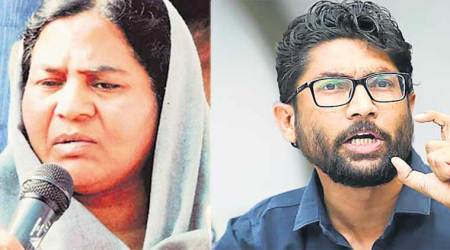 Rohith Vemula's mother to launch event to take on 'new Peshwas'
