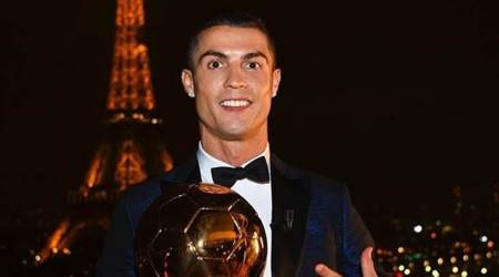 Cristiano Ronaldo's fifth Ballon d'Or reignites eternal debate with Lionel Messi