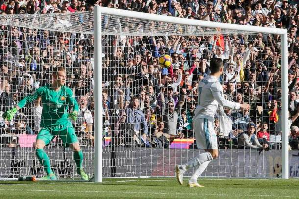 Lionel Messi surpasses Gerd Muller; Barcelona throw water on Real Madrid's title challenge with 3-0 win