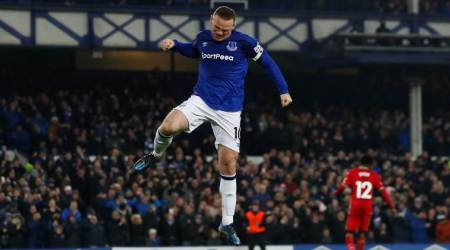 Wayne Rooney misses penalty, redeems as Everton win 3-1 against Swansea City