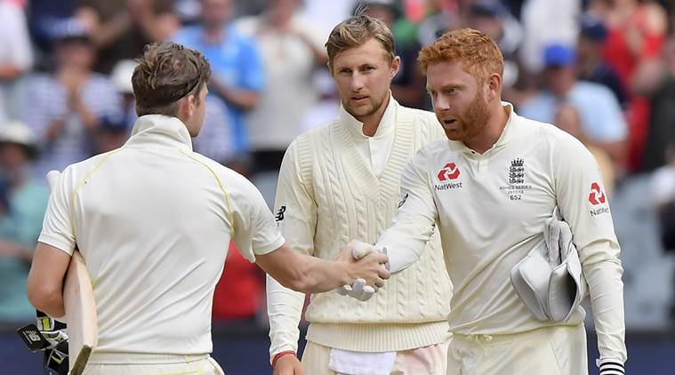 Ashes 2017, Ashes 2017 results, Australia vs England, England tour of Australia 2017, Joe Root, Root England, sports news, cricket, Indian Express