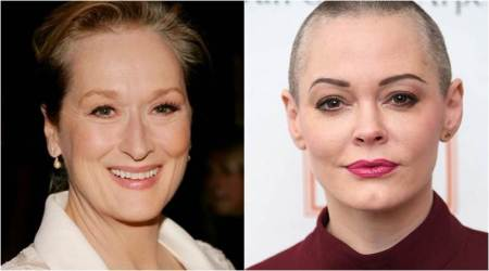Meryl Streep on Rose McGowan's criticism: I wasn't deliberately silent, I don't tacitly approve ofrape