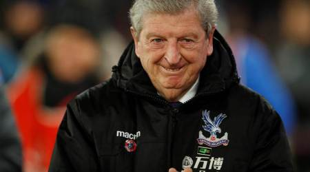 Crystal Palace still have a mountain to climb, says Roy Hodgson
