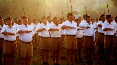 RSS membership registers growth in Kerala, 7000 new members added in past one year