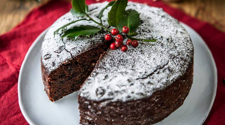alcohol cake, cakes for Christmas, cake recipes, boozy cake recipes, Christmas cakes, plum cake, rum cake, Indian express, Indian express news