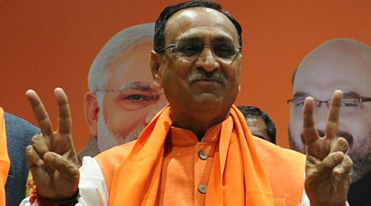 Portfolio allocation suggests that all is not well with Gujarat BJP