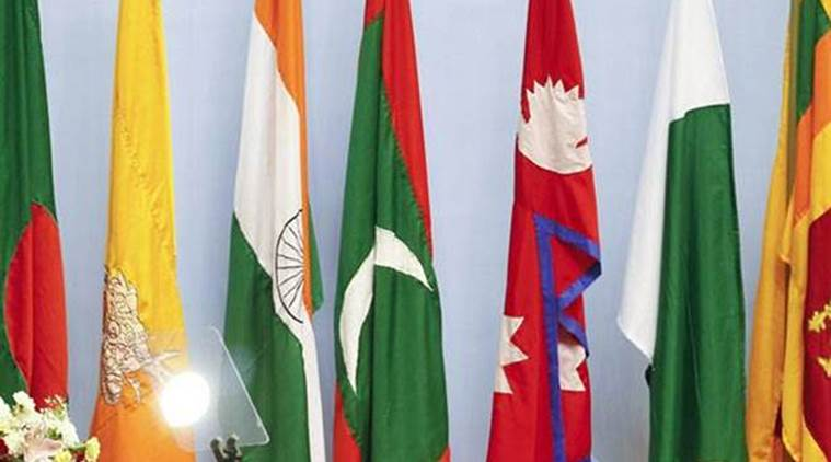 SAARC, SAARC Countries, Indo-Pacific Relations, South Asia, Indo-Pakistan Relations, Indian Express, Indian Express News